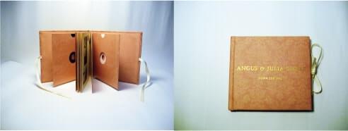 ブック式Mサイズ紐付き(大)イメージ